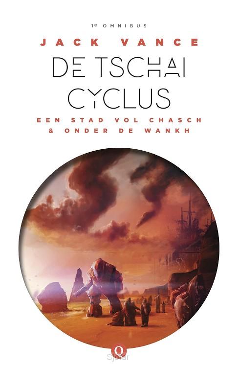 De Tschai-cyclus