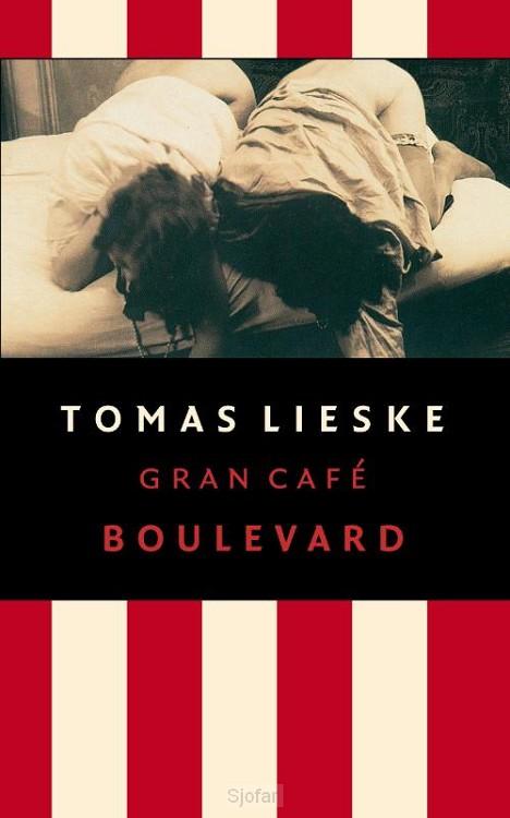 Gran Cafe Boulevard