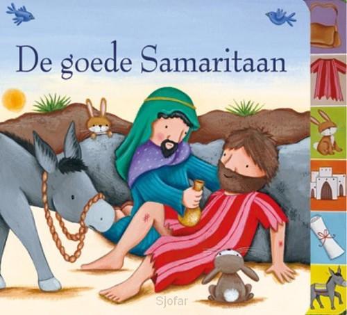 Goede Samariitaan