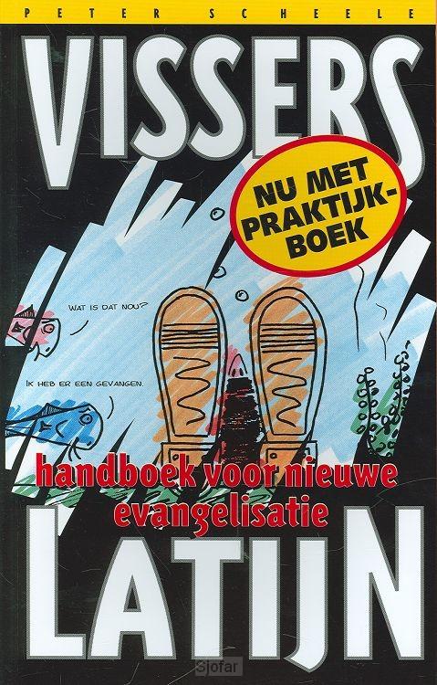 VIisserslatijn met praktijkboek