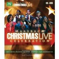 Christmas Live - cD/DVd