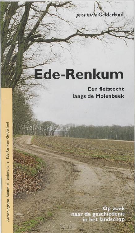 Ede-renkum fietstocht langs de molenbeek