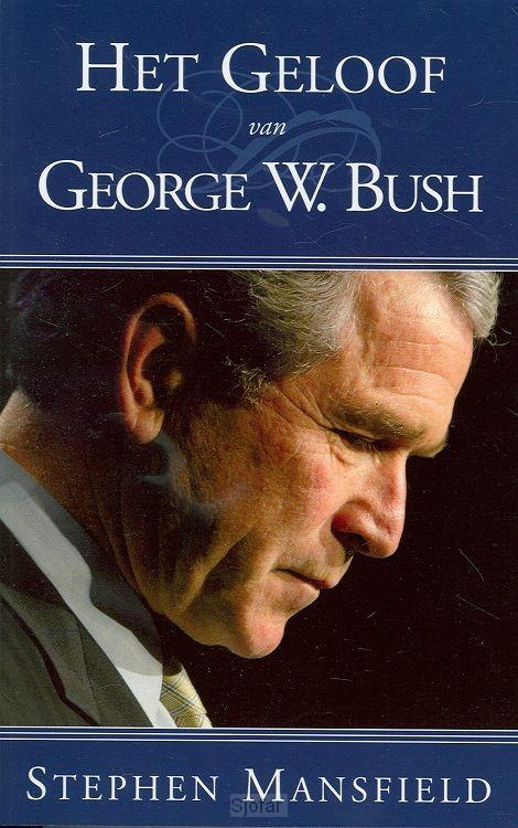 Geloof van George W. Bush