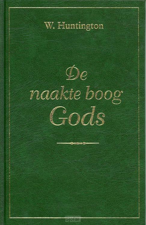 Naakte boog Gods