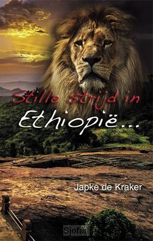 Stille strijd in Ethiopie