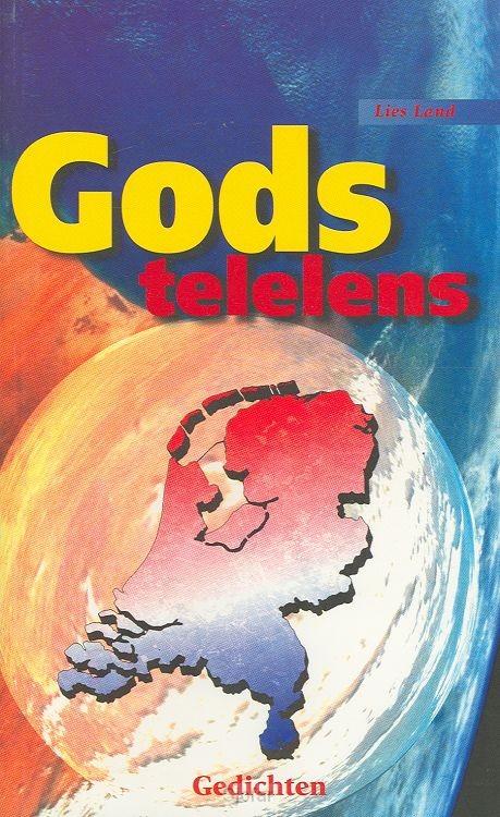 Gods telelens