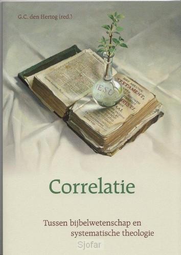 Correlatie tussen bijbelwetenschap en