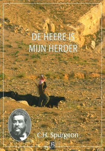 Heere is mijn Herder
