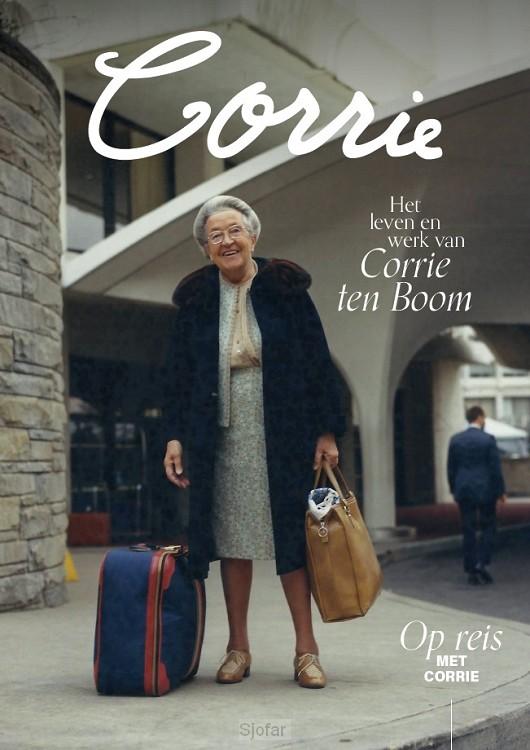 Corrie - glossy Corrie ten Boom