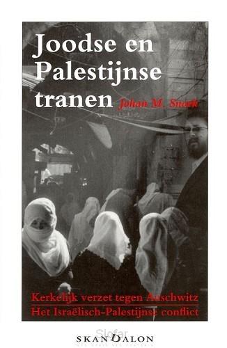 Joodse en palestijnse tranen