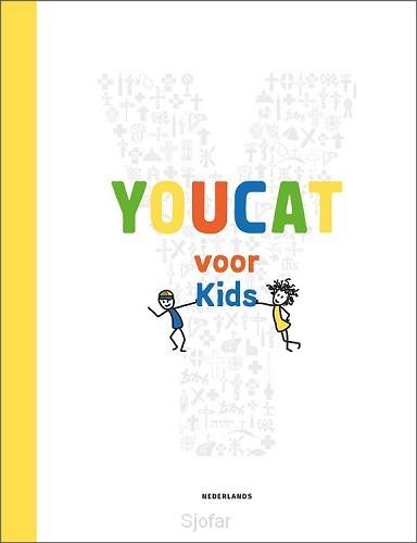 Youcat voor kids wv