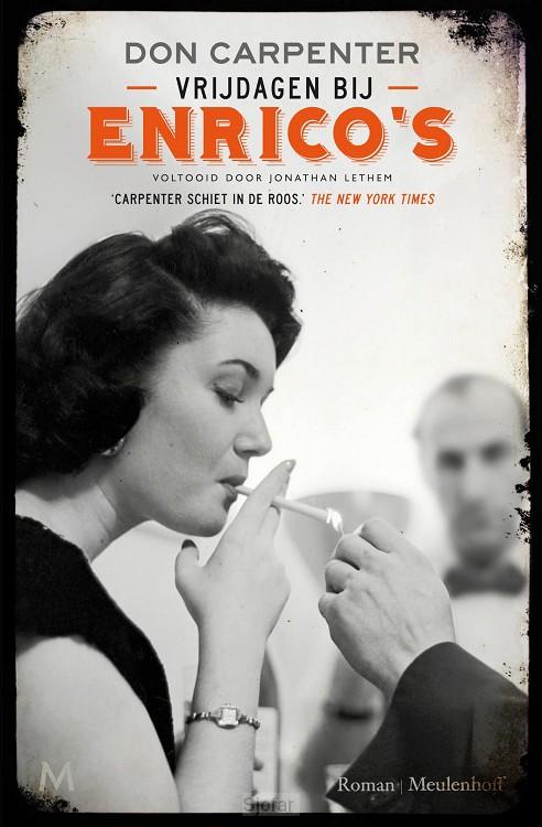 Vrijdagen bij Enrico's