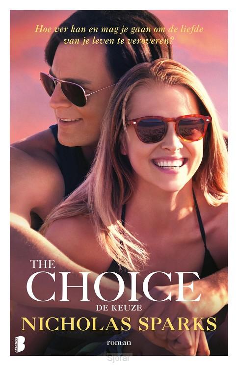 The choice (De keuze)