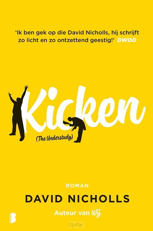 Kicken