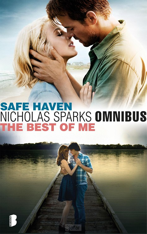 Omnibus Safe Haven & The Best of Me