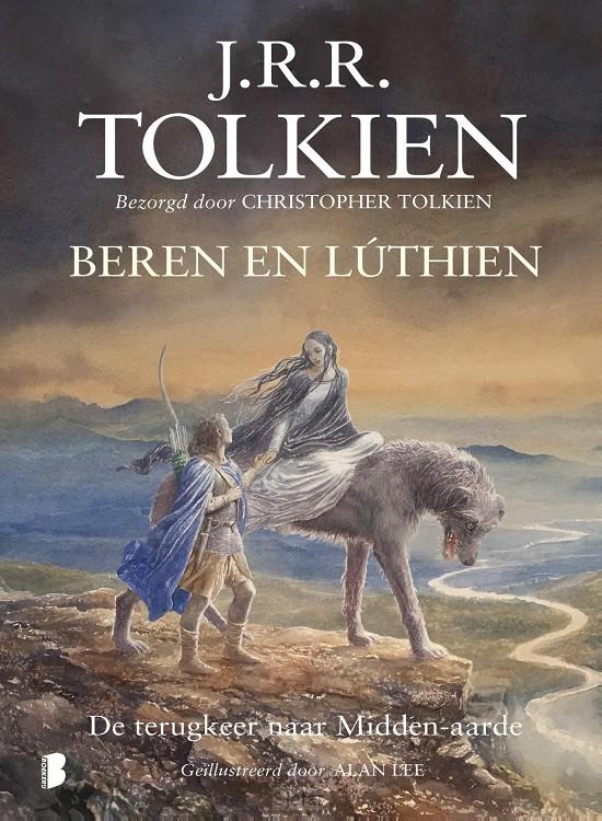Beren en Lúthien