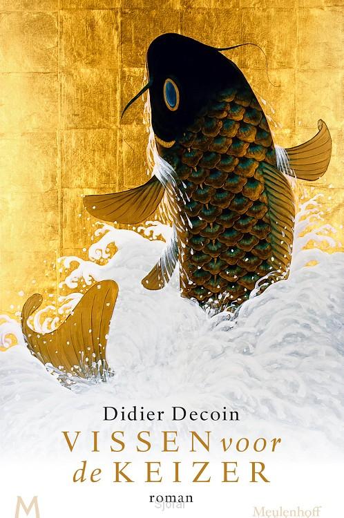 Vissen voor de keizer