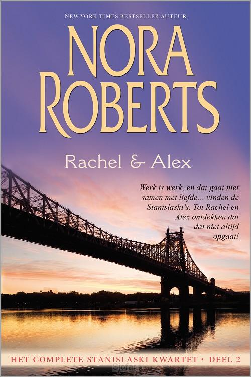 Rachel & Alex (2-in-1)