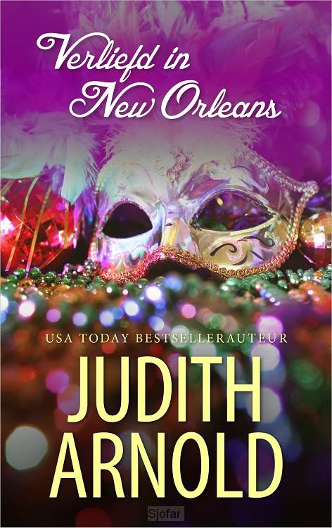 Verliefd in New Orleans