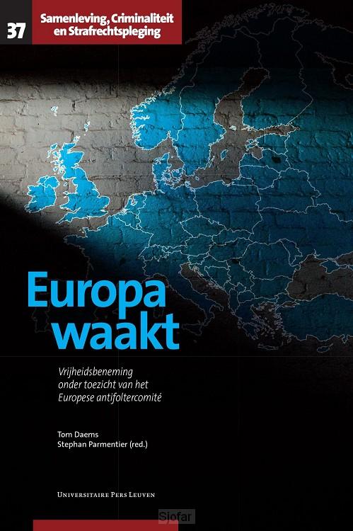 Europa waakt