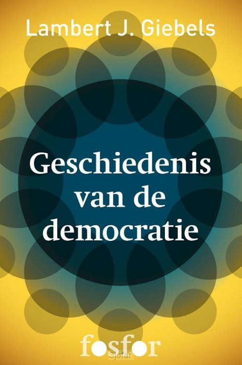 Geschiedenis van de democratie
