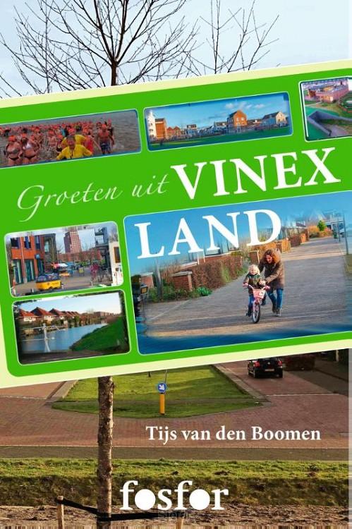 Groeten uit Vinexland