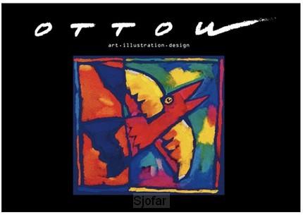Ottow   art illustration design