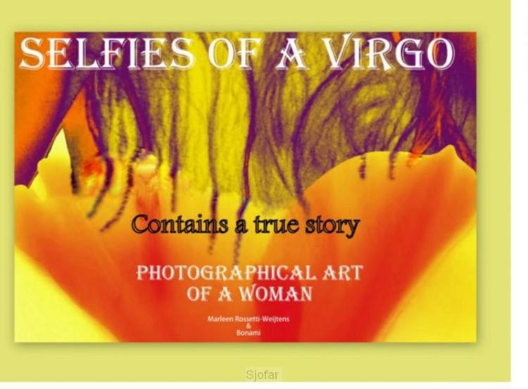 Selfies of a virgo