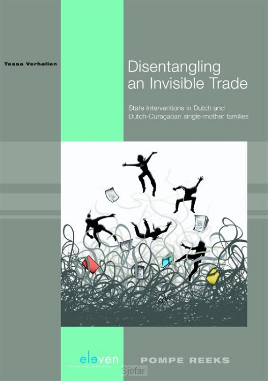 Disentangling an invisible trade
