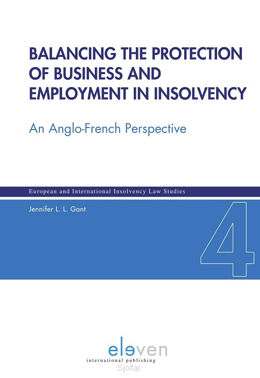 Balancing the protection of business and employment in insolvency