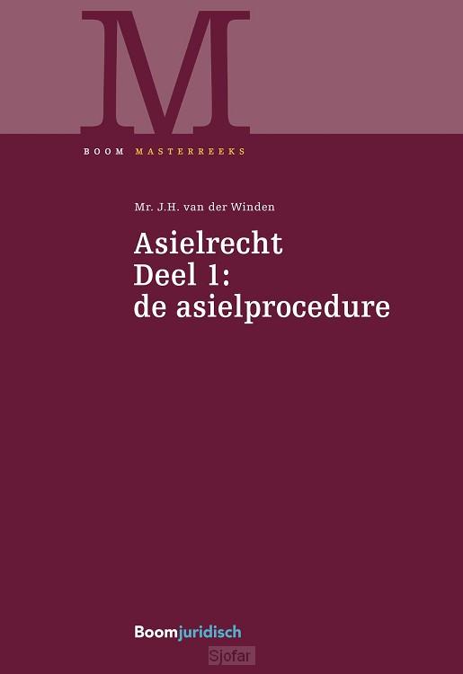 Asielrecht / 1 De asielprocedure