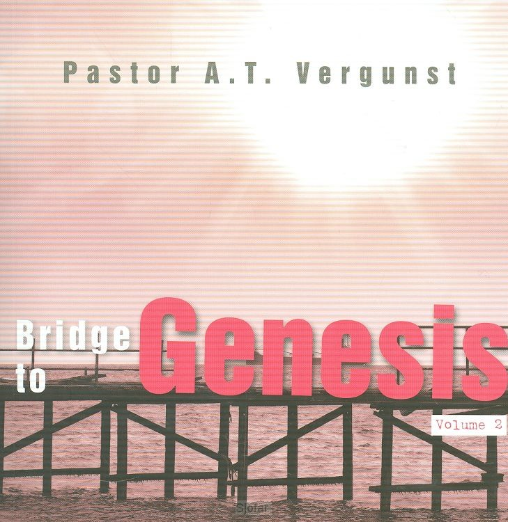 Bridge to genesis 2  POD