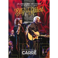 Live in Carre DVD