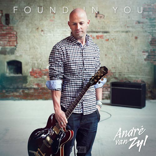 Found in you