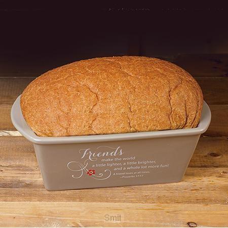 Loaf pan large friends