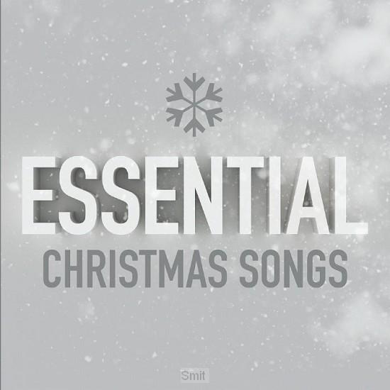 Essential Christmas Songs