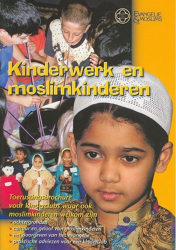 Kinderwerk en moslimkinderen