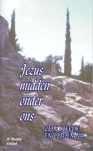 Jezus midden onder ons
