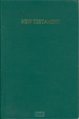 New Testament ed Darby