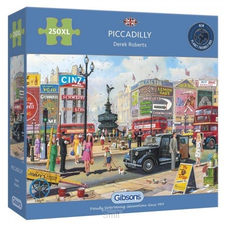 Piccadilly 250st xl