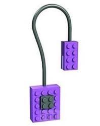 Block Light - UV (Purple)