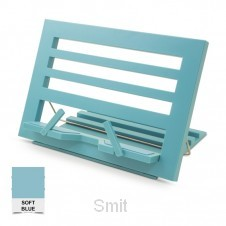 The NEW Brilliant Reading Rest - Soft Blue