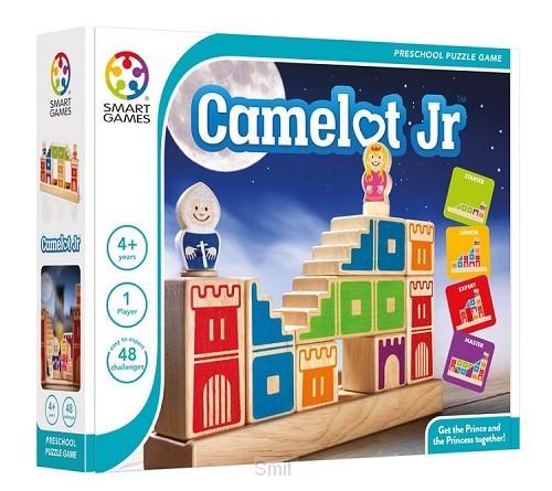 Spel Camelot Jr 4+
