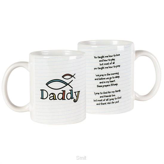Daddy - Ichtus
