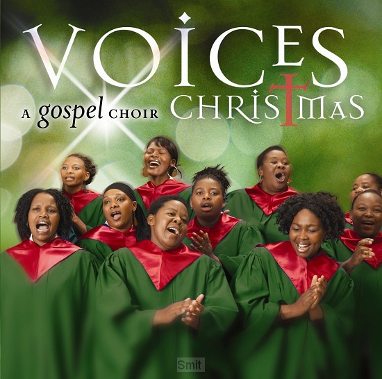 Voices: a gospel choir christmas