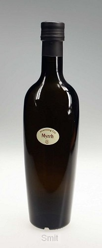 Anointing oil myrrh 500ml