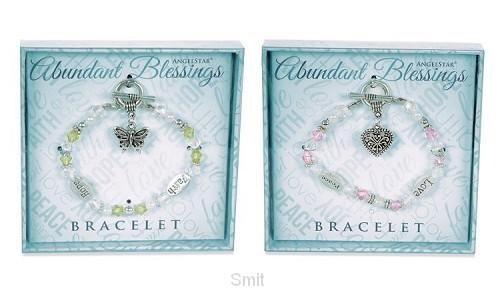Bracelets abundant set2