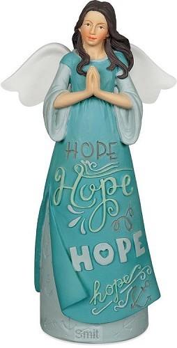 Figurine hope