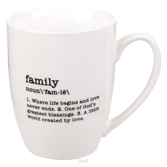 Family - Non-scripture