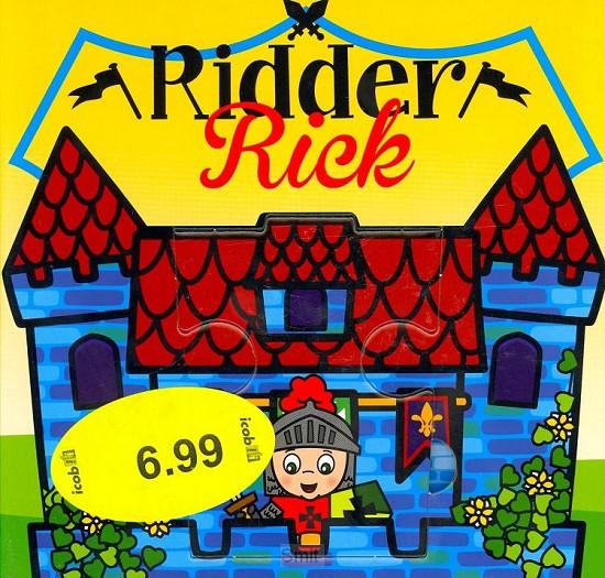 Ridder Rick